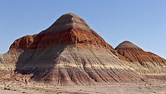 Landscape Painted Desert