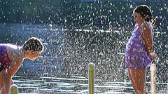 Echo Lake, Splash