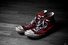 Old'N'Worn shoes