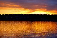 Lake Sammamish, WA