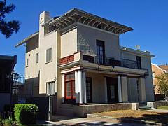 Stern Residence