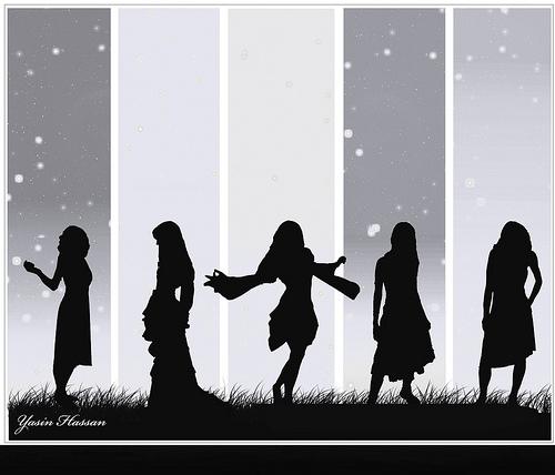 GIRLS (Women's Day)