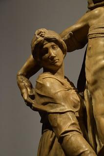 The Florentine Pietà