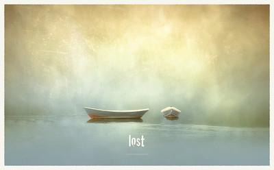 Boats lost at sea